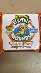 Heavenly Hounds Relaxation Squares - Jeff's Fireworks