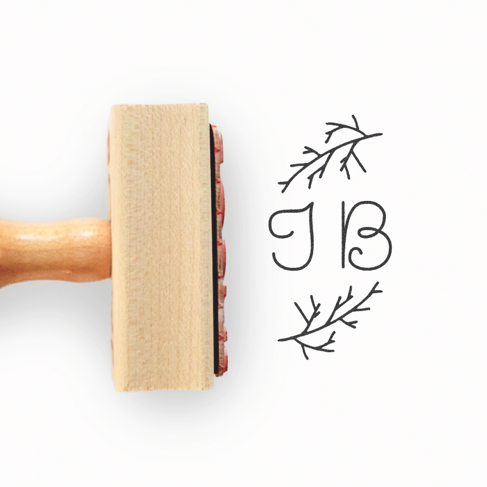 Branch Collection : Initials