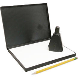 "L Large Ink Pad for your Creatiate Stamps, 4"" x 7"""