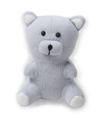 Teddy Bear | Baby Blue