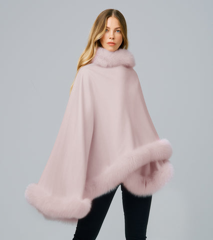 Cervinia | Dusty Rose