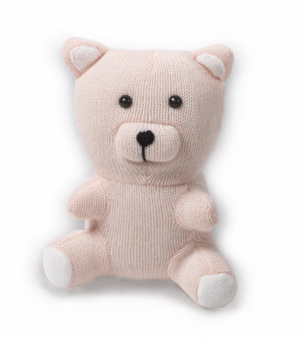 Teddy Bear | Soft Pink