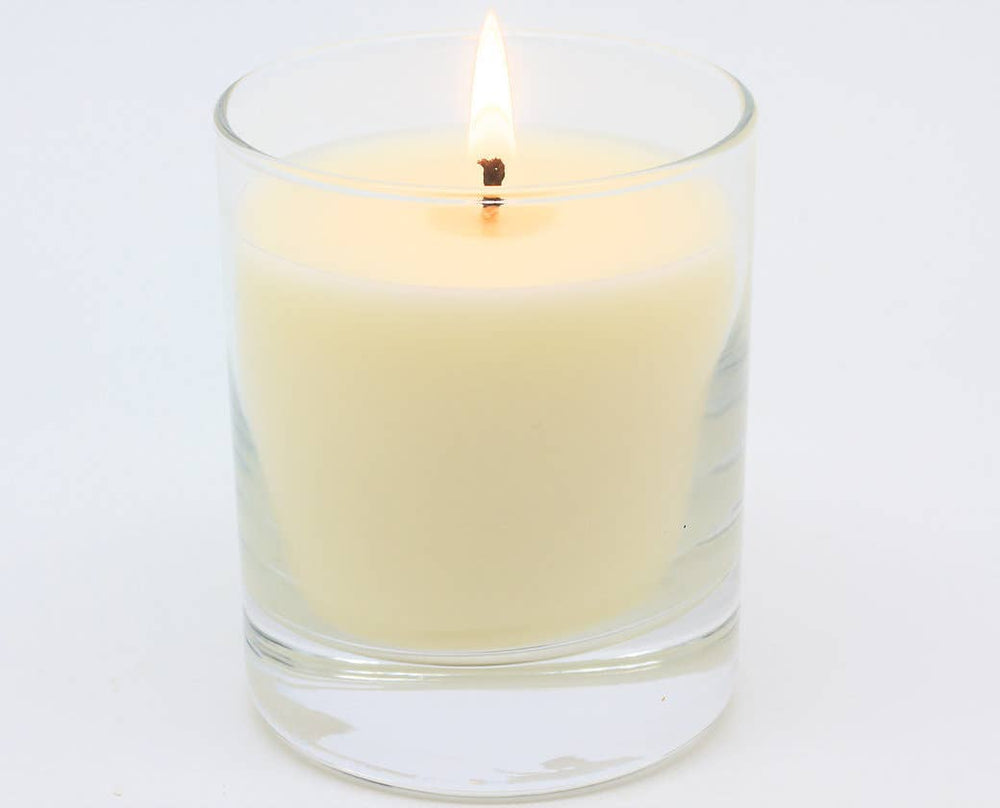 Private Label Candle - Without Front Label