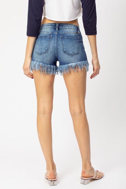 The Fringe Short