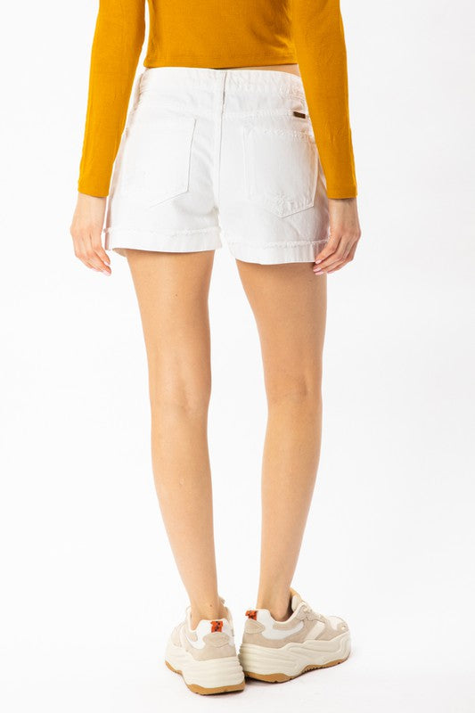 The Mollie Shorts