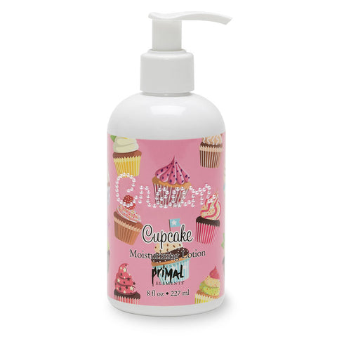 Cupcake Moisturizing Lotion 8 oz