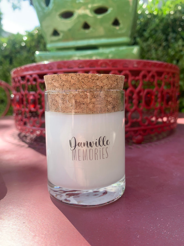 Small Memories Candle