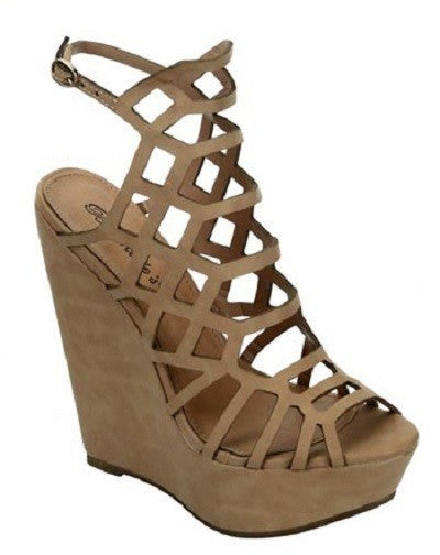 The Stella Wedge
