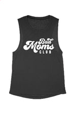 Bad Moms Club Graphic Tank
