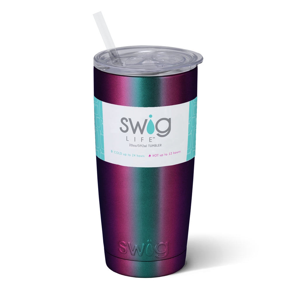 SWIG - Mermaid Shimmer 20oz Tumbler