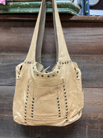 Paulina Quintana Leather Bag