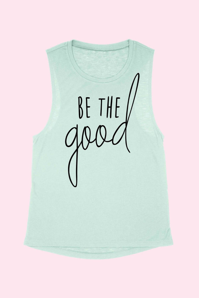 Be The Good Tank-Sage