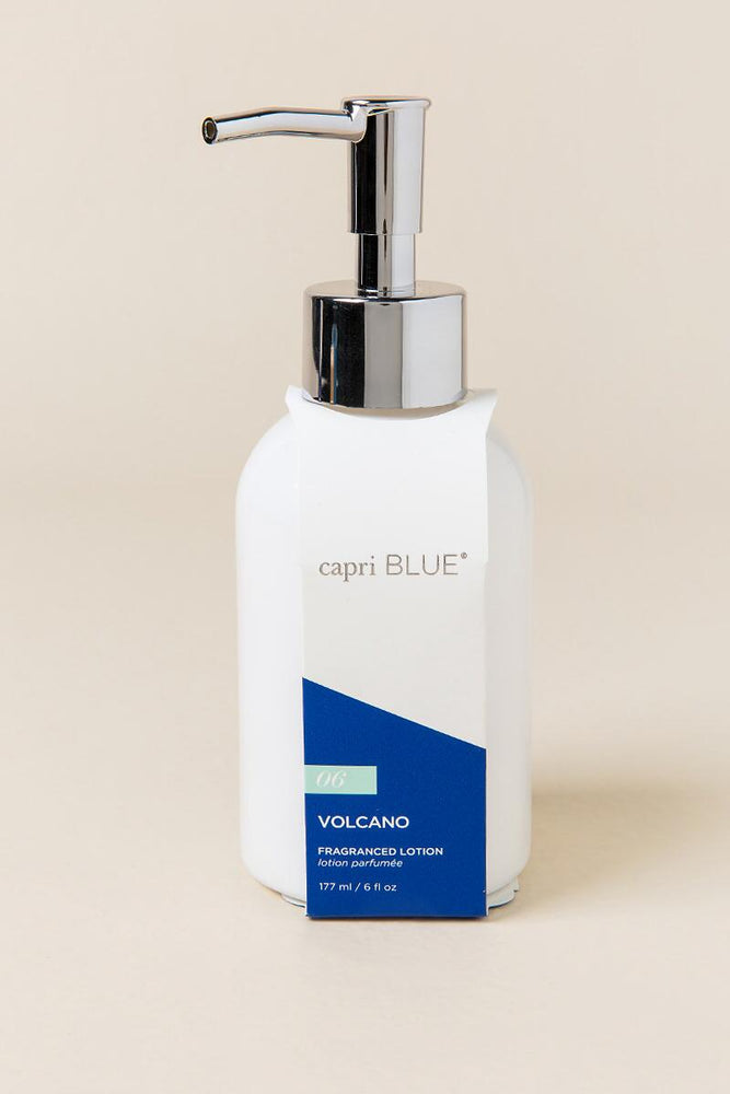 Capri Blue Volcano Lotion