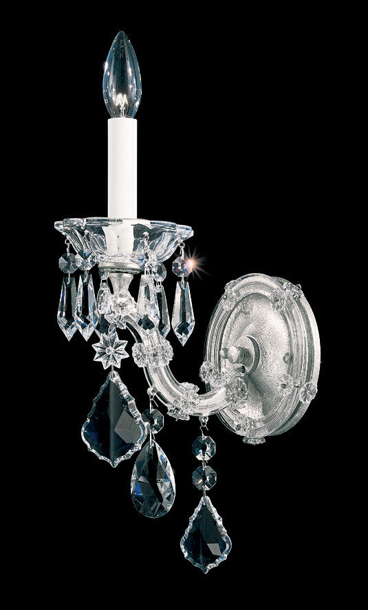 Schonbek 5600 Maria Theresa 8 Inch Wall Sconce