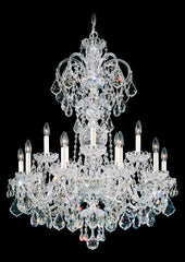 Schonbek 6814 Olde World 32 Inch Chandelier