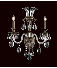 Schonbek RT6820 Rivington 11 Inch Wall Sconce