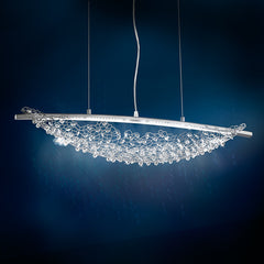Swarovski SHK200 Amaca Energy Smart 30 Inch Island Light