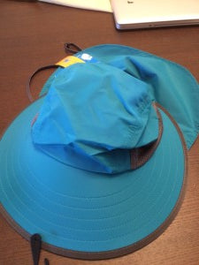 gordon wear sunhat