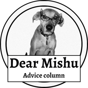 Authentic Influencer Services - DearMishu, Advice Columnist