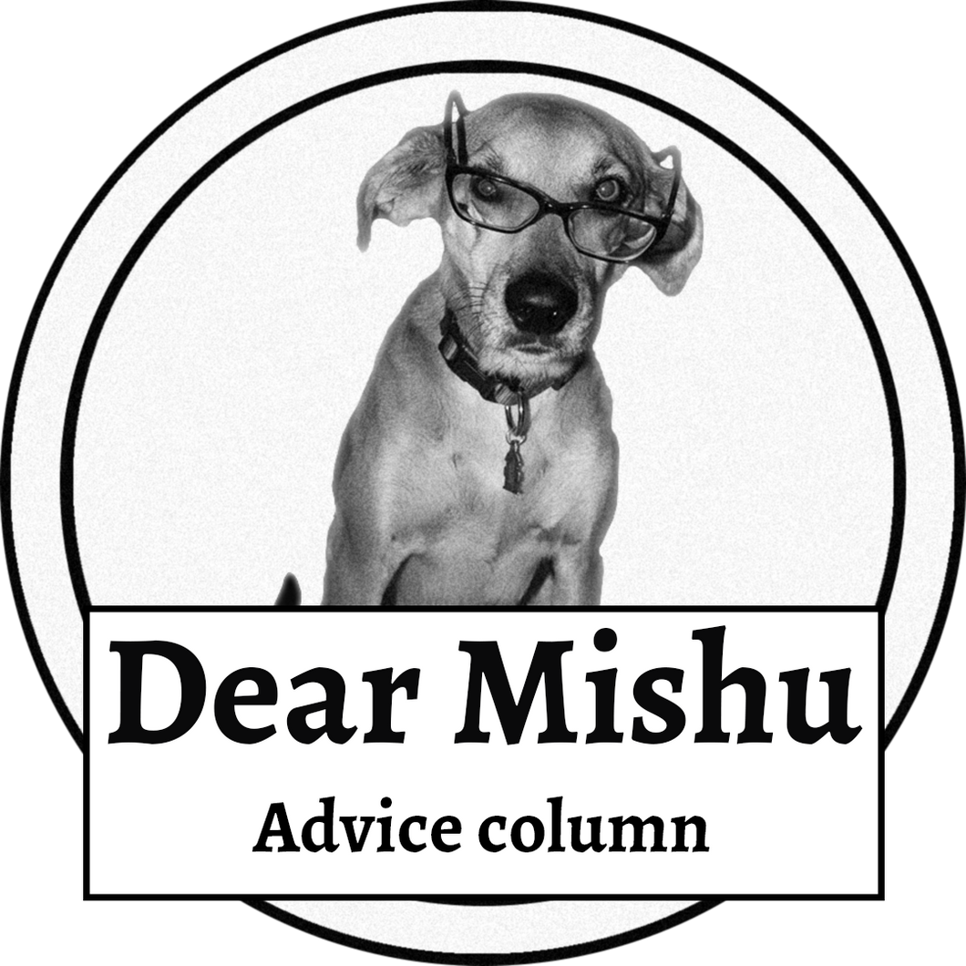 Authentic Influencer Services - DearMishu, Advice Columnist - Gordon Wear