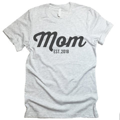 mom to be shirt