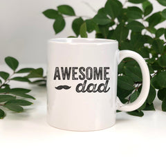 Awesome Dad Mug.
