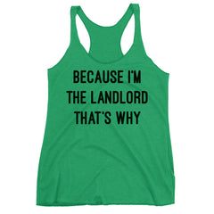 funny landlord