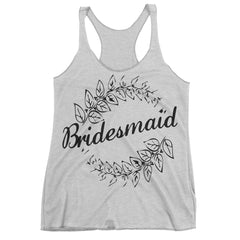 Bridesmaid Top