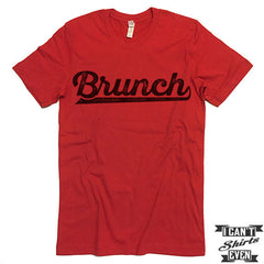 Brunch T shirt.