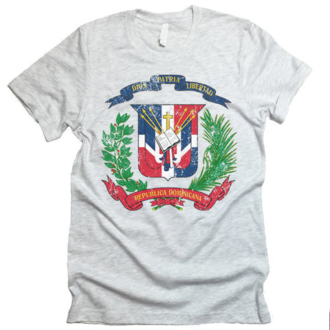Dominican t shirt