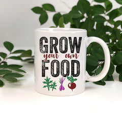 grow your food