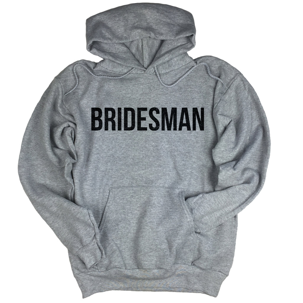 Bridesman