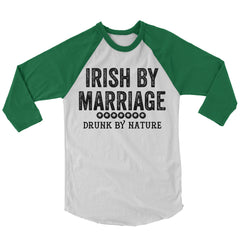 irish by nature