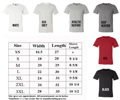 Custom T shirts. Your Text Here Shirt