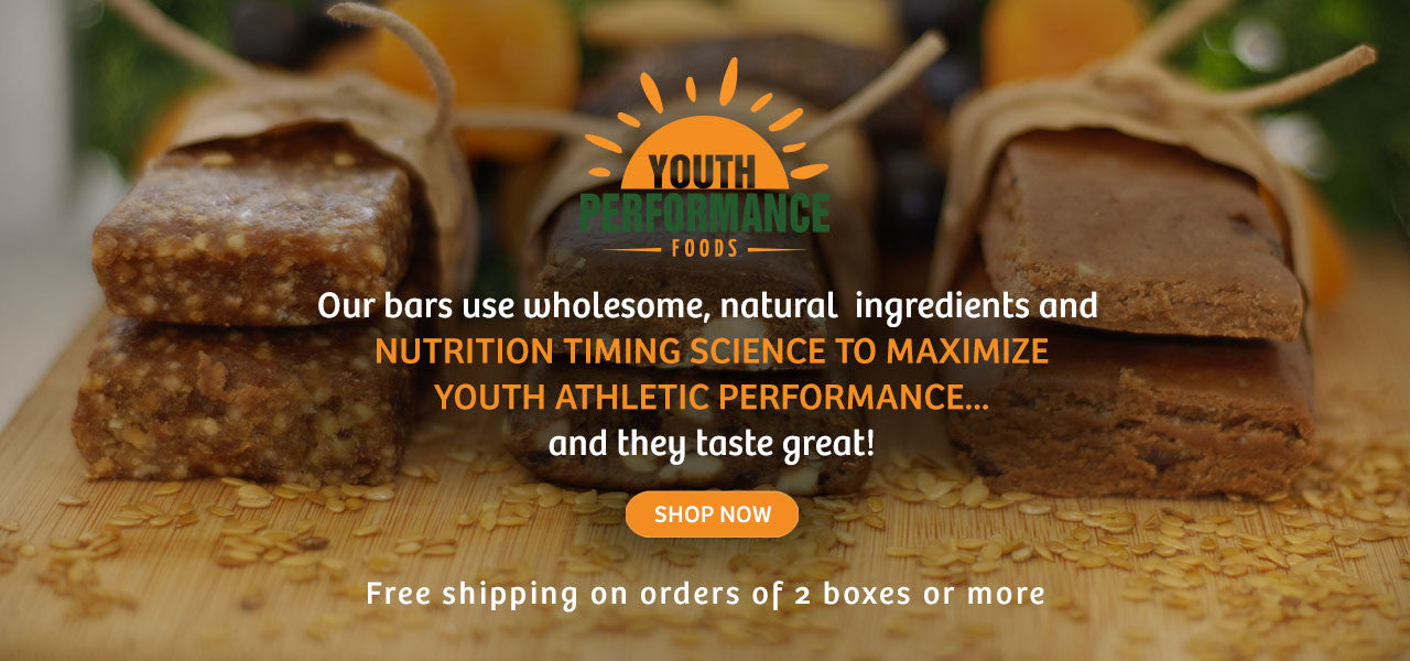 Youth Performance Collection basic-nutrition-for-young-athletes