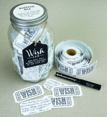 Splosh Wish Jars