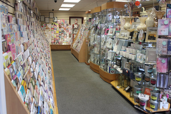 Independent Card And Gift Shop Castle Bromwich
