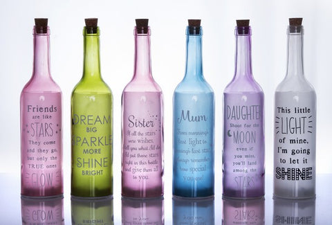 Starlight Bottles