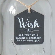 60th Birthday Wish Jar - Special Occasions Giftware