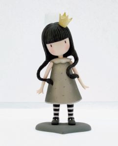 My Own Universe Gorjuss Doll Figurine - Special Occasions Giftware