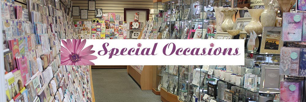 Special Occasions Gift Shop