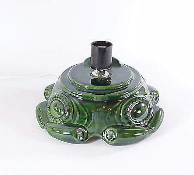 Replacement Green Ceramic Christmas Tree Base Atlantic Made to Order
