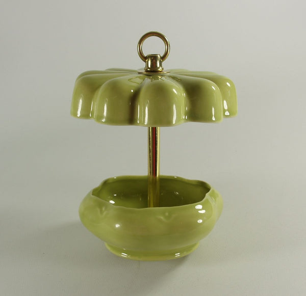 Bird Feeder Ceramic