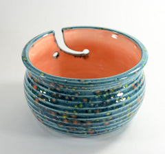 Large Yarn Bowl Koi Pond