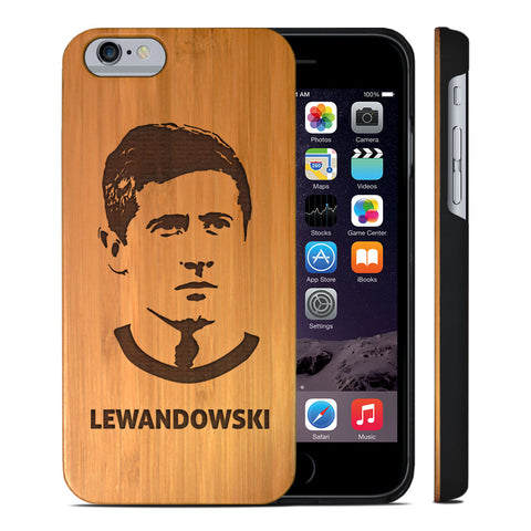 Lewandowski | Face