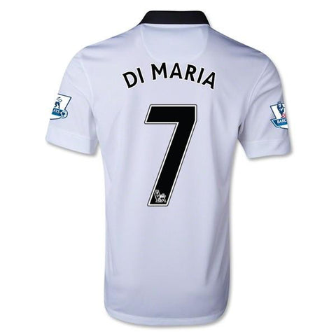 Angel DiMaria - Manchester United / Away