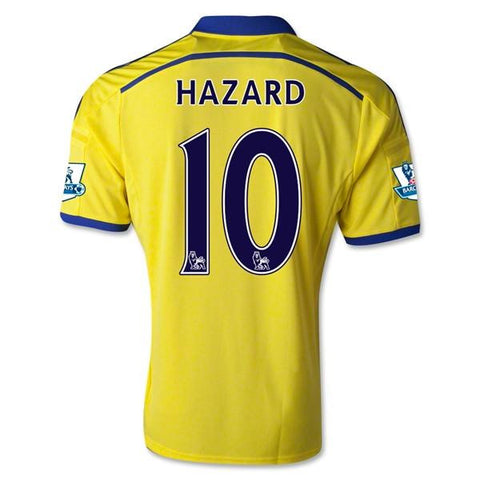 Eden Hazard - Chelsea /  Away