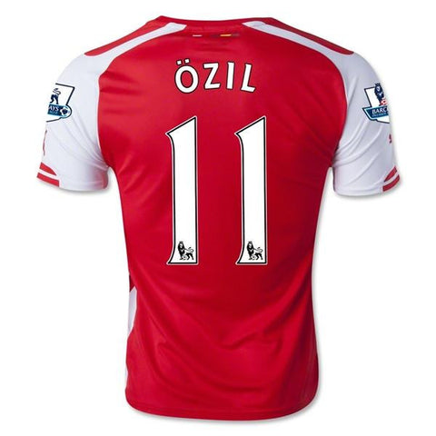 Mesut Özil - Arsenal / Home