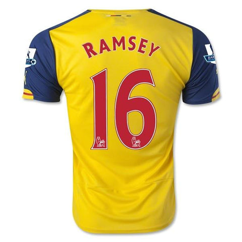 Aaron Ramsey - Arsenal / Away