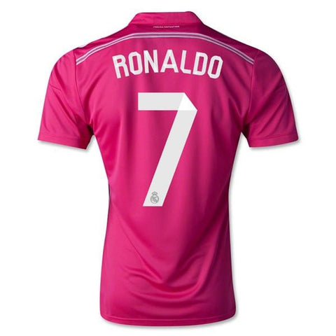 Cristiano Ronaldo - Real Madrid / Away